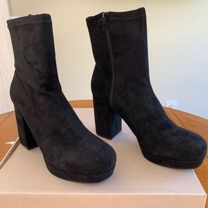 Urban Outfitters Women's Michelle Sock Boot
